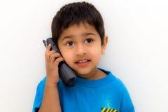 telefon Royaltyfria Bilder