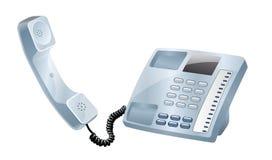 Telefon vektor abbildung