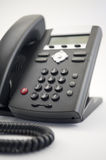 Telefon 2 Digital-VOIP Stockfoto
