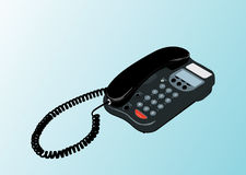 Telefon Stock Abbildung