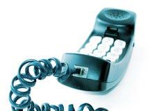 Telefon Lizenzfreie Stockfotos