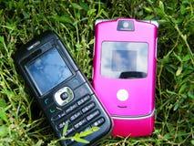 telefon fotografia stock