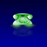 Telefon Lizenzfreies Stockbild