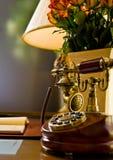 telefon antyk Zdjęcie Royalty Free