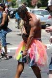 Telefon Aviv Gay Pride Parade 2015 Stockfotografie