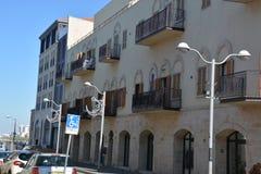 Telefon Aviv Jaffa Lizenzfreies Stockfoto