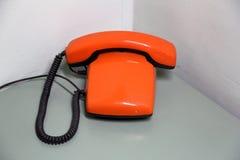 Telefon bez tarcza guzików Zdjęcie Stock