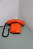 Telefon bez tarcza guzików Obrazy Royalty Free