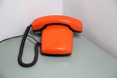 Telefon bez tarcza guzików Obrazy Stock