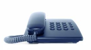 telefon biurowy telefon Zdjęcia Stock
