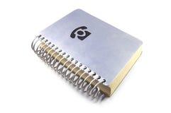 Telefon-Buch Lizenzfreies Stockbild