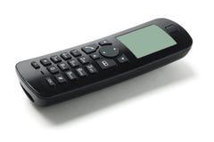 telefon cordless Fotografia Royalty Free