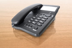 telefon do biura Obrazy Stock
