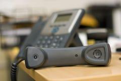 Telefon-Empfänger Lizenzfreies Stockbild