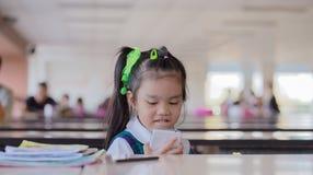 Telefon för barnlek Fotografering för Bildbyråer