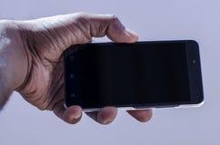 telefon för cell iii Arkivfoto