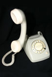 telefon för ett felanmälan s dig arkivbilder