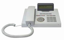 Telefon för lyckligt nytt år Royaltyfria Bilder