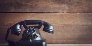 telefon för roterande visartavla arkivbilder