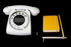 Telefon für Anruf Lizenzfreies Stockfoto