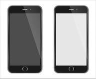 Telefon grej, android Royaltyfria Bilder