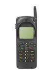 telefon komórkowy retro obraz royalty free