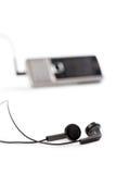 telefon komórkowy słuchawki zdjęcie stock