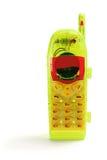 telefon komórkowy zabawka Obraz Royalty Free