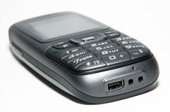 telefon komórkowy smartphone Obrazy Stock