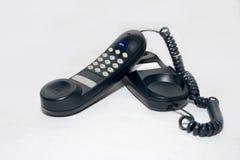 Telefon-Nahaufnahme stockfotos