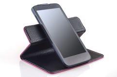 Telefon pokrywa Zdjęcie Stock