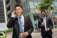Telefon rozmowa obrazy royalty free
