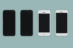 Telefon 5, 5s Ilustracji