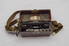 Telefon TAI-43-R Lizenzfreies Stockfoto