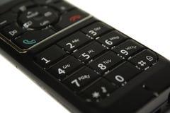 Telefon-Tastaturblock Lizenzfreies Stockfoto