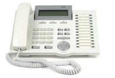 telefon, telefon z wymiany obraz stock