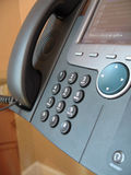 telefon voip Obrazy Stock