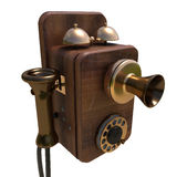Telefonalpha Stockfotografie