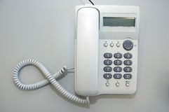 Telefone foto de stock