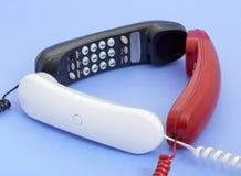 Telefone Imagens de Stock