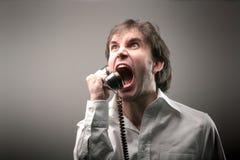 Telefone 488 Imagem de Stock Royalty Free