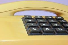 Telefone chave análogo fotos de stock royalty free