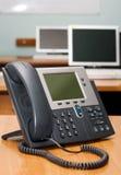 Telefone de Digitas Imagem de Stock Royalty Free