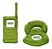 Telefone de Eco Imagens de Stock