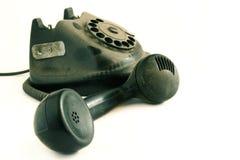 Telefone de Grunge Imagens de Stock