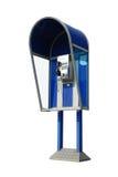 Telefone de pagamento Imagem de Stock Royalty Free