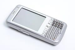 Telefone de PDA imagens de stock