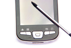 Telefone de PDA Fotos de Stock Royalty Free