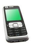 Telefone de pilha Imagens de Stock Royalty Free