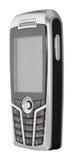 Telefone de pilha do estilo Imagem de Stock